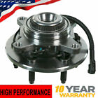 Front Wheel Bearing  Hub Assembly for 2006 2008 Ford F 150 Lincoln Mark LT 4x4