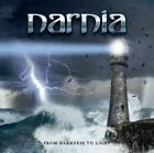 2019 NARNIA FROM DARKNESS TO LIGHT 2 CD SET Album Rock Heavy Metal KING