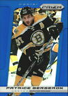 Breaking Down the 2013-14 Panini Prizm Hockey Prizm Parallels and Where to Get Them 24