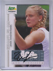 2013 Ace Authentic Signature Series Tennis Cards 22