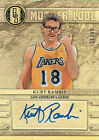 Pay Dirt! 2012-13 Panini Gold Standard Basketball Mother Lode Autographs Guide 50