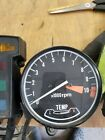 1982 Cx500 Custom Speedometer Tachometer