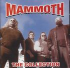 Collection by MAMMOTH (CD/SEALED  VSOP 2001) rare CD-ReRelease HARD ROCK - McCOY