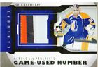 2012-13 In the Game Heroes and Prospects Hockey Cards 42