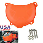 Engine Clutch Cover Guard For KTM 350 Freeride XCF-W EXC-F SIX DAYS 2014-2016