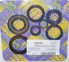 1980's Cagiva Ducati 350 650 Alazzurra 8-piece engine oil seal set 650A353SR