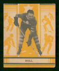 1935-36 O-Pee-Chee V304C Hockey Cards 5