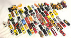 Large Toy Car Lot 70 + Mixed Condition Mattel Maisto Welly Jada