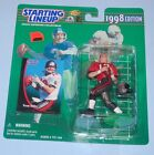 TAMPA BAY BUCCANEERS TRENT DILFER #12  NFL FOOTBALL STARTING LINEUP 1998 EDITION