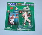 SAN FRANCISCO 49ERS STEVE YOUNG NFL FOOTBALL STARTING LINEUP 1998 EDITION