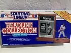 1991 Starting Lineup Don Mattingly New York Yankees Headline Collection Kenner