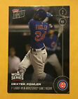 2016 Topps Series 1 Baseball Cards 8