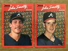 Tom Glavine Cards, Rookie Cards and Autographed Memorabilia Guide 7