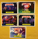 2020 Topps Garbage Pail Kids Exclusive Trading Cards Set Checklist 51