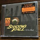 Shadows Fall / Of One Blood (NEW) (Remastered Deluxe Edition) - Shadows Fall -..