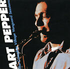 Art Pepper - The Complete Village Vanguard Sessions (1995) Contemporary NEW 9CD