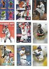 2020 Topps MLB Sticker Collection Baseball Cards - Checklist Added 26