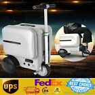 Airwheel PC Electric Suitcase Scooter 293L Travel Trolley Carry Luggage Scooter