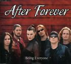 After Forever - Being Everyone [Used Very Good CD] Portugal - Import