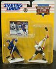 1X Vintage Sealed 96' Starting Lineup Collector's Club Edition Bobby/Brett Hull