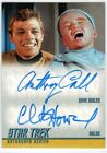 2013 Rittenhouse Star Trek: TOS Heroes and Villains Trading Cards 24