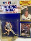 1990  KEVIN McREYNOLDS Starting Lineup MLB Sports Figurine New York Mets Rookie