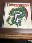 DEEP PURPLE The Battle Rages On (CD 1993 Giant Records) 9 24517-2 VGC