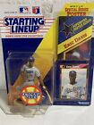 Starting Lineup 1992 Eric Davis MLB Los Angeles Dodgers Baseball Extended Poster