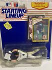 ANDY VAN SLYKE PIRATES Starting Lineup MLB 1990 Action Figure Rookie Card