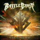 2019 BATTLE BEAST No More Hollywood Endings with Bonus Tracks CD Album Rock