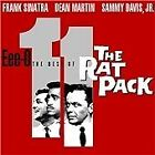 Eee-O 11: the Best of the Rat Pack, Frank Sinatra, good CD j