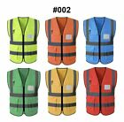 Reflective safety vests choose Color  Size SALE999 any size or color