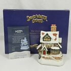 David Winter The Toymaker 1994 Winterville Collection COA SIGNED by David Winter