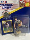 Starting Lineup New 1991 Doug Drabek Figurine, coin, and card MLB