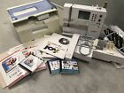 Bernina Artista 180 Sewing Embroidery Machine And Accessories