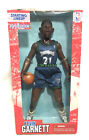 1998 Starting Lineup Kevin Garnett figure NBA Basketball 12