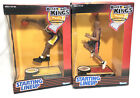 1997 Starting Lineup Back Board Kings Shaquille O'Neal And Charles Barkley