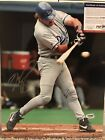 Mike Piazza Rookie Cards and Autograph Memorabilia Guide 33