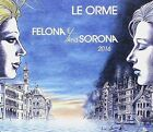 Orme - Felona E/And Sorona 2016 Deluxe Limited Numbered E (CD Used Very Good)