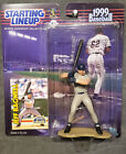 Houston Astros 1999 Jeff Bagwell Starting Lineup Figure - A Rare Item!!