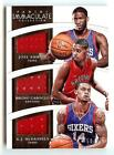 2014-15 Panini Immaculate Collection Basketball Cards 19