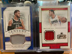 Blake Griffin - National Treasures - Jersey Relic - Lot of 2 - 99