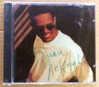 New R&B CD - Brian McKnight 1992 Self-Titled Debut Album 13 Songs - One Last Cry