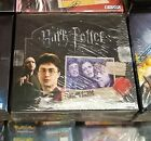 Harry Potter and the Deathly Hollows Part 2 - Sealed Trading Card Box - Hobby