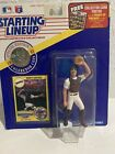 Starting Lineup 1991 Benito Santiago San Diego Padres MLB Figure Card And Coin