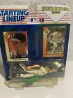 1993 Kenner Starting Lineup SLU Figure MLB Pittsburgh Pirates Andy Van Slyke