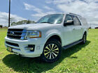 2016 Ford Expedition EL XLT for $22900 dollars