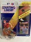 1992 STARTING LINEUP MLB CHRIS SABO CINCINNATI REDS W Special Series Poster