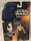 Star Wars Power of the Force Han Solo Carbonite freezing Chamber Item No69613