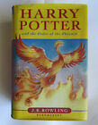 Harry Potter and the Order of the Phoenix Hardback  DJ 2003 First Edition
